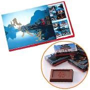 中国八景チョコレート 6箱セット:食料品,中国商品市場,中国貿易,中国企業情報