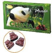 パンダアーモンドチョコレート 6箱セット:食料品,中国商品市場,中国貿易,中国企業情報
