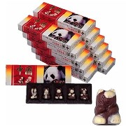 パンダミニチョコレート 12箱セット:食料品,中国商品市場,中国貿易,中国企業情報