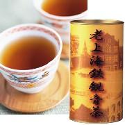 上海 老上海鉄観音茶 100g:食料品,中国商品市場,中国貿易,中国企業情報