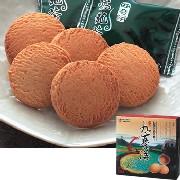 九寨溝(キュウサイコウ)烏龍茶クッキー 6箱セット:食料品,中国商品市場,中国貿易,中国企業情報