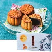 香港 逸東軒(ヤットンヒン) 月餅 6箱セット:食料品,中国商品市場,中国貿易,中国企業情報