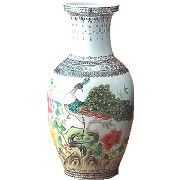 景徳鎮 花瓶 大:インテリア,中国商品市場,中国貿易,中国企業情報