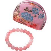 開運天然水晶 ブレスレット:アクセサリー品,中国商品市場,中国貿易,中国企業情報