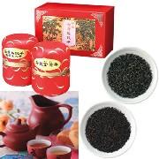 台湾烏龍茶セット 2缶セット:食料品,中国商品市場,中国貿易,中国企業情報
