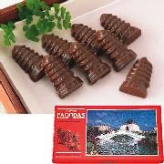 台湾 仏塔(パゴダ)チョコレート:食料品,中国商品市場,中国貿易,中国企業情報