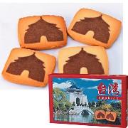 台湾ツートンクッキー 6箱セット:食料品,中国商品市場,中国貿易,中国企業情報