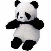 パンダ人形:ホビー.美術品,中国商品市場,中国貿易,中国企業情報