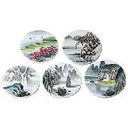 中国大理石コースター5枚セット:家庭用品,中国商品市場,中国貿易,中国企業情報