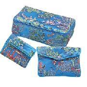 中国刺繍ポーチ3点セット:アクセサリー品,中国商品市場,中国貿易,中国企業情報