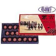 中国モンゴルマカデミアナッツチョコレート6箱セット:食料品,中国商品市場,中国貿易,中国企業情報