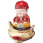 中国招福人形:インテリア,中国商品市場,中国貿易,中国企業情報