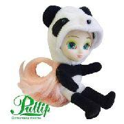 リトルプーリップ/Panda(パンダ) F-809 :ホビー.美術品,中国商品市場,中国貿易,中国企業情報