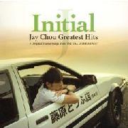 Initial J~Jay Chou Greatest Hits+theme Songs From 頭文字D The Movie -周杰倫(ジェイ・チョウ):メディア,中国商品市場,中国貿易,中国企業情報