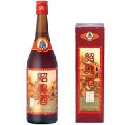 八年陳紹興酒1本:飲料アルコール類,中国商品市場,中国貿易,中国企業情報