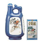 景陽春(ケイヨウシュン):飲料アルコール類,中国商品市場,中国貿易,中国企業情報