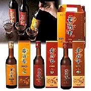 紹興酒熟成年数別セット:飲料アルコール類,中国商品市場,中国貿易,中国企業情報