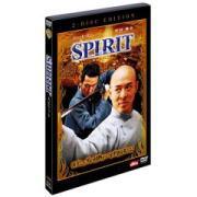 SPIRIT(スピリット)-ジェット・リー(李連傑),中村獅童主演:メディア,中国商品市場,中国貿易,中国企業情報
