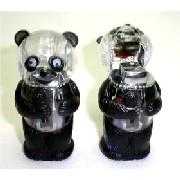 ライター 光るパンダ :アクセサリー品,中国商品市場,中国貿易,中国企業情報