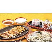 中国エビニラマン&鉄鍋棒餃子セット:食料品,中国商品市場,中国貿易,中国企業情報
