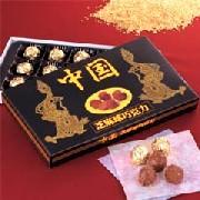 中国芝麻球(ゴマタマ)チョコレート1箱:食料品,中国商品市場,中国貿易,中国企業情報