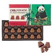 パンダマカデミアチョコレート1箱:食料品,中国商品市場,中国貿易,中国企業情報