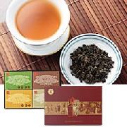 福建4大名茶セット:食料品,中国商品市場,中国貿易,中国企業情報