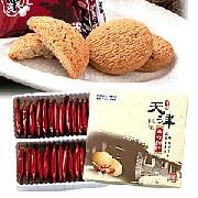 天津甘栗クッキー1箱:食料品,中国商品市場,中国貿易,中国企業情報