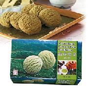杭州緑茶クッキー1箱:食料品,中国商品市場,中国貿易,中国企業情報