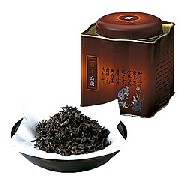 缶入り中国茶百年鳥龍:食料品,中国商品市場,中国貿易,中国企業情報