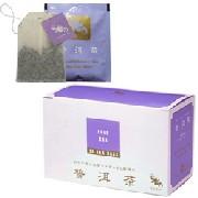 すっきり風味のプ-アル茶ティーバッグ 2g×20p:食料品,中国商品市場,中国貿易,中国企業情報