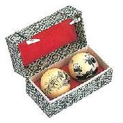 パンダ図健身球:美容.健康,中国商品市場,中国貿易,中国企業情報
