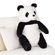 ジャンボパンダ人形:ホビー.美術品,中国商品市場,中国貿易,中国企業情報