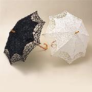 中国レース日傘(白):家庭用品,中国商品市場,中国貿易,中国企業情報