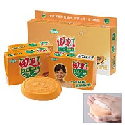 田七人参石けん3コセット:美容.健康,中国商品市場,中国貿易,中国企業情報