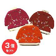 チャイナ服デザインポーチ3コセット:フアッション,中国商品市場,中国貿易,中国企業情報