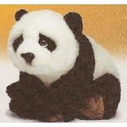 パンダ L :ホビー.美術品,中国商品市場,中国貿易,中国企業情報