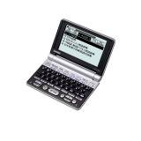 CASIO Ex-word (エクスワード) 電子辞書 XD-P730 :電気機器,中国商品市場,中国貿易,中国企業情報