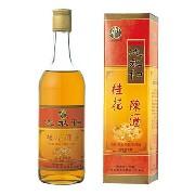 桂花陳酒(ケイカチンシュ) フルーツワイン 甘口 500ml:飲料アルコール類,中国商品市場,中国貿易,中国企業情報