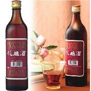 花雕紹興酒(カチョウショウコウシュ) 1本 600ml 16度 黄酒:飲料アルコール類,中国商品市場,中国貿易,中国企業情報