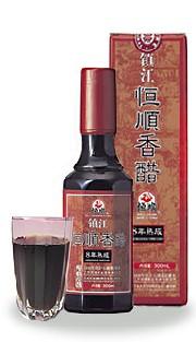 恒順香醋 中国産最高級香酢:美容.健康,中国商品市場,中国貿易,中国企業情報